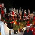 Christmas Xmas Parade Santa Hamilton Bermuda, November 25 2012 (28)