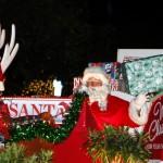 Christmas Xmas Parade Santa Hamilton Bermuda, November 25 2012 (29)