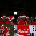Christmas Xmas Parade Santa Hamilton Bermuda, November 25 2012 (3)