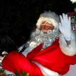 Christmas Xmas Parade Santa Hamilton Bermuda, November 25 2012 (30)