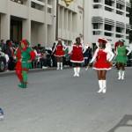 Christmas Xmas Parade Santa Hamilton Bermuda, November 25 2012 (31)