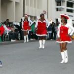 Christmas Xmas Parade Santa Hamilton Bermuda, November 25 2012 (32)