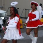 Christmas Xmas Parade Santa Hamilton Bermuda, November 25 2012 (33)