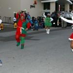 Christmas Xmas Parade Santa Hamilton Bermuda, November 25 2012 (34)