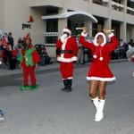 Christmas Xmas Parade Santa Hamilton Bermuda, November 25 2012 (35)