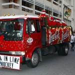 Christmas Xmas Parade Santa Hamilton Bermuda, November 25 2012 (36)