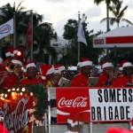 Christmas Xmas Parade Santa Hamilton Bermuda, November 25 2012 (38)