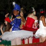 Christmas Xmas Parade Santa Hamilton Bermuda, November 25 2012 (4)