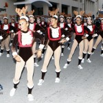 Christmas Xmas Parade Santa Hamilton Bermuda, November 25 2012 (41)