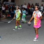 Christmas Xmas Parade Santa Hamilton Bermuda, November 25 2012 (46)