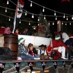 Christmas Xmas Parade Santa Hamilton Bermuda, November 25 2012 (5)