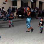 Christmas Xmas Parade Santa Hamilton Bermuda, November 25 2012 (51)