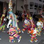 Christmas Xmas Parade Santa Hamilton Bermuda, November 25 2012 (53)