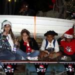 Christmas Xmas Parade Santa Hamilton Bermuda, November 25 2012 (6)