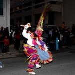 Christmas Xmas Parade Santa Hamilton Bermuda, November 25 2012 (60)