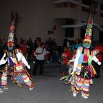 Christmas Xmas Parade Santa Hamilton Bermuda, November 25 2012 (62)