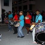 Christmas Xmas Parade Santa Hamilton Bermuda, November 25 2012 (63)