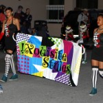 Christmas Xmas Parade Santa Hamilton Bermuda, November 25 2012 (64)