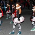 Christmas Xmas Parade Santa Hamilton Bermuda, November 25 2012 (66)