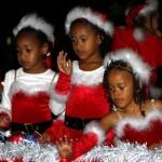 Christmas Xmas Parade Santa Hamilton Bermuda, November 25 2012 (7)
