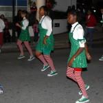 Christmas Xmas Parade Santa Hamilton Bermuda, November 25 2012 (71)