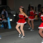 Christmas Xmas Parade Santa Hamilton Bermuda, November 25 2012 (75)
