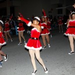 Christmas Xmas Parade Santa Hamilton Bermuda, November 25 2012 (76)