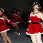 Christmas Xmas Parade Santa Hamilton Bermuda, November 25 2012 (77)