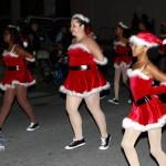 Christmas Xmas Parade Santa Hamilton Bermuda, November 25 2012 (78)