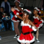 Christmas Xmas Parade Santa Hamilton Bermuda, November 25 2012 (79)