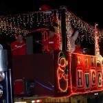 Christmas Xmas Parade Santa Hamilton Bermuda, November 25 2012 (8)