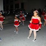 Christmas Xmas Parade Santa Hamilton Bermuda, November 25 2012 (80)