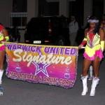 Christmas Xmas Parade Santa Hamilton Bermuda, November 25 2012 (81)