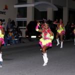 Christmas Xmas Parade Santa Hamilton Bermuda, November 25 2012 (83)