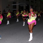 Christmas Xmas Parade Santa Hamilton Bermuda, November 25 2012 (85)