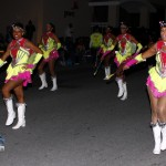 Christmas Xmas Parade Santa Hamilton Bermuda, November 25 2012 (86)