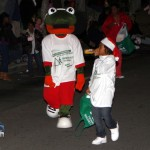 Christmas Xmas Parade Santa Hamilton Bermuda, November 25 2012 (91)