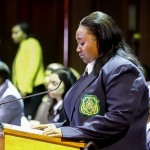 Convening of Youth Parliament Bermuda, November15 2012-1
