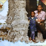Daddy & I Explore The Caves Book Launch HSBC Bermuda, Nov 7 2012 (12)