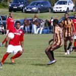 Dudley Eve Semi Finals NVCC Rams vs Dandy Town Hornets Bermuda, November 4 2012 (11)