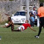 Dudley Eve Semi Finals NVCC Rams vs Dandy Town Hornets Bermuda, November 4 2012 (12)