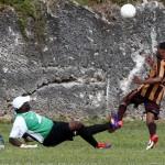 Dudley Eve Semi Finals NVCC Rams vs Dandy Town Hornets Bermuda, November 4 2012 (18)