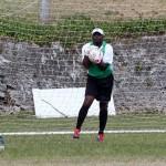 Dudley Eve Semi Finals NVCC Rams vs Dandy Town Hornets Bermuda, November 4 2012 (22)