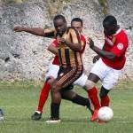 Dudley Eve Semi Finals NVCC Rams vs Dandy Town Hornets Bermuda, November 4 2012 (25)