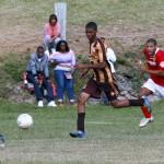 Dudley Eve Semi Finals NVCC Rams vs Dandy Town Hornets Bermuda, November 4 2012 (26)