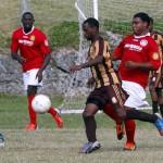 Dudley Eve Semi Finals NVCC Rams vs Dandy Town Hornets Bermuda, November 4 2012 (31)