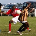 Dudley Eve Semi Finals NVCC Rams vs Dandy Town Hornets Bermuda, November 4 2012 (35)