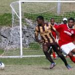 Dudley Eve Semi Finals NVCC Rams vs Dandy Town Hornets Bermuda, November 4 2012 (36)