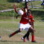 Dudley Eve Semi Finals NVCC Rams vs Dandy Town Hornets Bermuda, November 4 2012 (37)