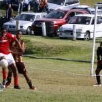 Dudley Eve Semi Finals NVCC Rams vs Dandy Town Hornets Bermuda, November 4 2012 (38)